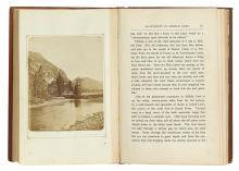 (COLORADO.) [Harrington, Charles E.] Summering in Colorado.