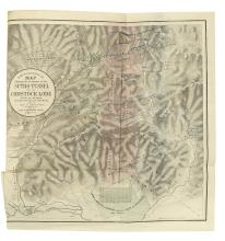 (SCIENCE AND ENGINEERING.) Sutro, Adolph. The Mineral Resources of the United States . . . with Special Reference to the Comstock Lode