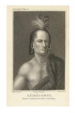 (TRAVEL.) [Crevecoeur, Michel Guillaume Saint Jean de.] Voyage dans la Haute Pensylvanie et dans l'etat de New York.