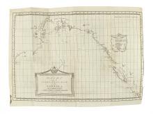 (TRAVEL.) Portlock, Nathaniel. Reis naar de Noord-west Kust an Amerika.