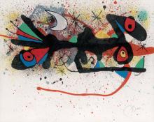 JOAN MIRÓ Céramiques de Miró et Artigas.