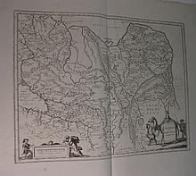 (CHINA.) Blaeu, Willem and Jan. Tartaria sive Magni Chami Imperium.