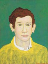 BEAUFORD DELANEY (1901 - 1979) Spanish Youth.