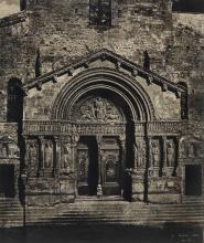 (NÈGRE, CHARLES.) Charles Nègre, Treize Hèliogravures 1854-1857.