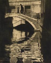 COBURN, ALVIN LANGDON (1882-1966)