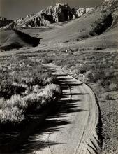 ADAMS, ANSEL (1902-1984)