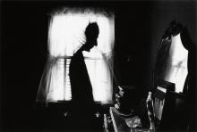 MICHALS, DUANE (1932- ) Joseph Cornell.