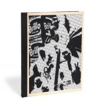 WARHOL, ANDY. Andy Warhol's Index (Book).