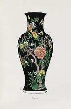 (CHINESE ART.) Gorer, Edgar; and Blacker, J. F. Chinese Porcelain and Hard Stones.