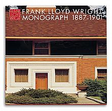 (ARCHITECTURE.) Pfeiffer, Bruce Brooks. Frank Lloyd Wright.