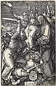 ALBRECHT DÜRER The Betrayal of Christ.