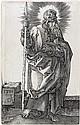 ALBRECHT DÜRER St. Thomas.