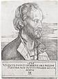 ALBRECHT DÜRER Philip Melanchthon.