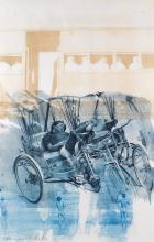 ROBERT RAUSCHENBERG Dream Cycle.