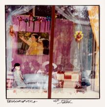 ROBERT RAUSCHENBERG Three prints from Studies for Chinese Summerhall.