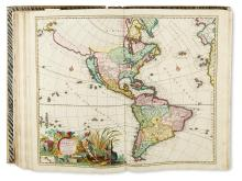 MAPS & ATLASES; NATURAL HISTORY; PLATE BOOKS