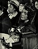MONETA J. SLEET, JR. (1926 - 1996) Mrs. Coretta Scott king and her daughter Bernice at the funeral of Dr. Martin Luther King, Jr., Atla