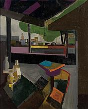 RONALD JOSEPH (1910 - 1992) Paris Vista (#6).
