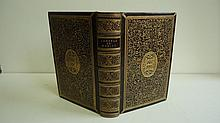 (BINDING.) Roscoe, William. Life of Lorenzo de' Medici, Called The Magnificent.