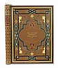 (BOOKBINDING.) Bibliothèque Nationale. Les Plus Belles Reliures de la Réunion des Bibliothèques Nationales.  1929