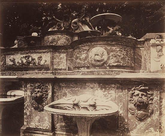 ATGET, EUGÈNE (1857-1927)
