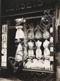 ATGET, EUGÈNE (1857-1927)/ABBOTT, BERENICE (1898-1991)