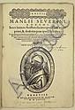 ARISTOTLE. Boethius, Anicius Manlius Torquatus Severinus. Dialectica.  1568