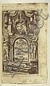 BEER, JOHANN CHRISTOPH.  Der Könige in Franckreich Leben, Regierung und Absterben.  1679