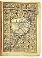 BIBLE IN ENGLISH.  The Bible: Translated according to the Ebrew and Greeke.  1602