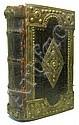 BIBLE IN GERMAN.  Das ganze Neue Testament unsers Herzen und Heylands Jesu Christi. 1735