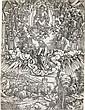 HIERONYMUS GREFF (after Dürer) St