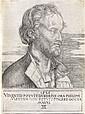 ALBRECHT DÜRER Philipp Melanchthon.