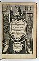 APULEIUS. Les Metamorphoses; ou, L'Asne d'Or.  1648