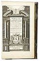 BIBLE IN DUTCH.  Biblia; dat is, De gantsche H. Schrifture.  1714-13