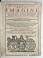 CARTARI, VINCENZO. Seconda Novissima Editione delle Imagini de gli Dei delli Antichi.  1626