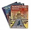(CHILDREN'S LITERATURE.) BEMELMANS, LUDWIG. Group of 3 Madeline First Editions.