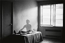 MICHALS, DUANE (1932- )
