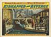 DESIGNER UNKNOWN. KIDNAPPED FOR REVENGE. 1906. 30x39 inches, 76x101 cm. Strobridge, New York.