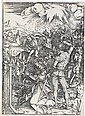 ALBRECHT DÜRER The Martyrdom of Saint Catherine.