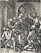 ALBRECHT DÜRER The Mocking of Christ.
