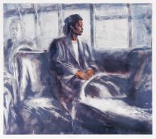 ARTIS LANE (1927 -  ) The Beginning.