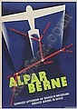 ALPAR BERNE.  1933.