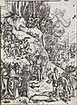 ALBRECHT DÜRER The Martyrdom of the Ten Thousand.