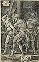 ALBRECHT DÜRER The Flagellation.