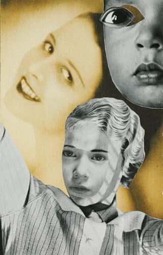 HÖCH, HANNAH (1889-1978)
