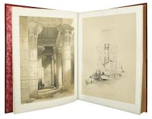 SALINAS COLLECTION OF ILLUSTRATED & PLATE BOOKS