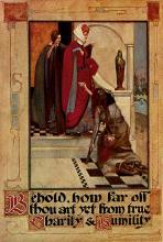 THOMAS à KEMPIS, Saint / WILLIAM RUSSELL FLINT. Of the Imitation of Christ.