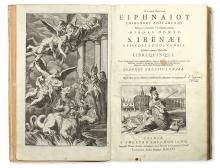 IRENAEUS, Saint, Bishop of Lyons. Contra omnes haereseos.  1702