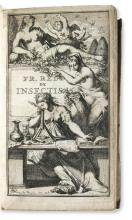 REDI, FRANCESCO. Experimenta circa generationem insectorum.  1671