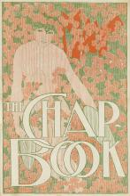 WILLIAM H. BRADLEY (1868-1962). THE CHAP - BOOK / [MAY.] 1895. 20x14 inches, 52x35 cm.